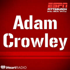 The Adam Crowley Show