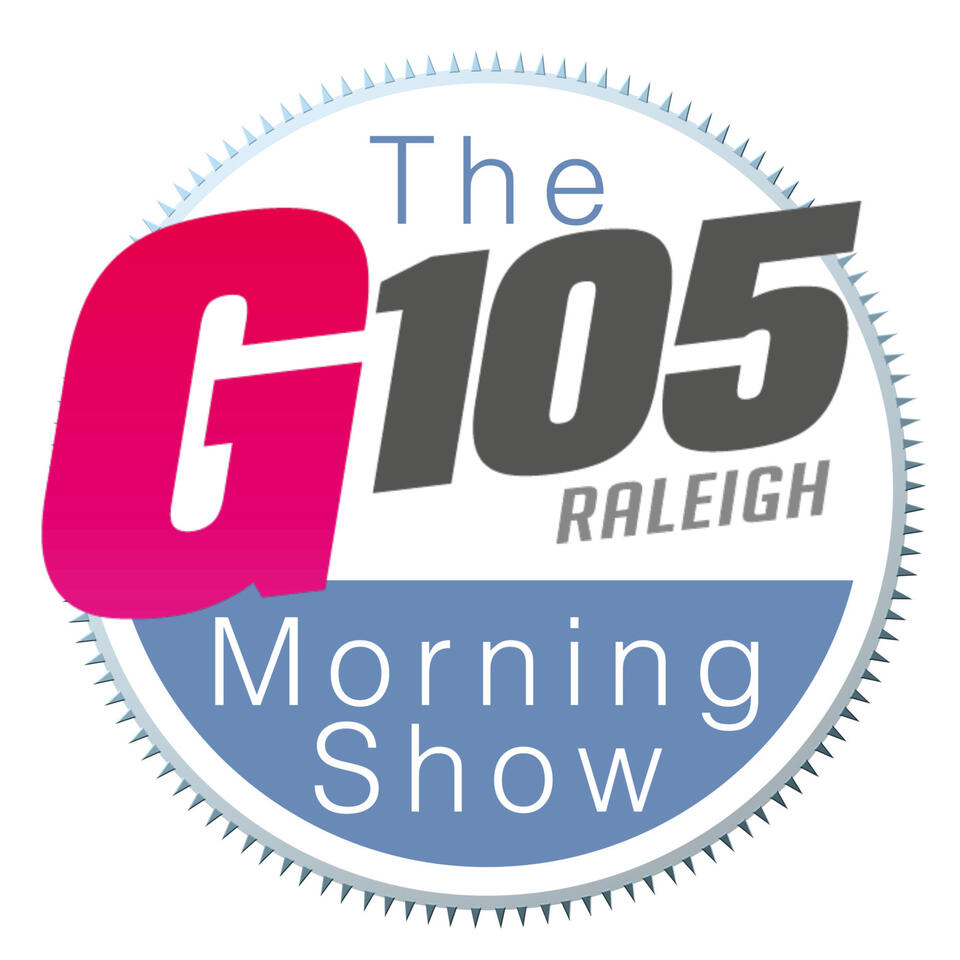 Danny Meyers & the G105 Morning Show