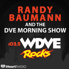 Art Rooney II & Safely Bringing Fans Back to Heinz Field, Mark Madden Got Kevin Greene a Job, Merril Hoge on 90's Steelers & More - Randy Baumann and the DVE Morning Show