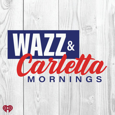 Wazz and Carletta