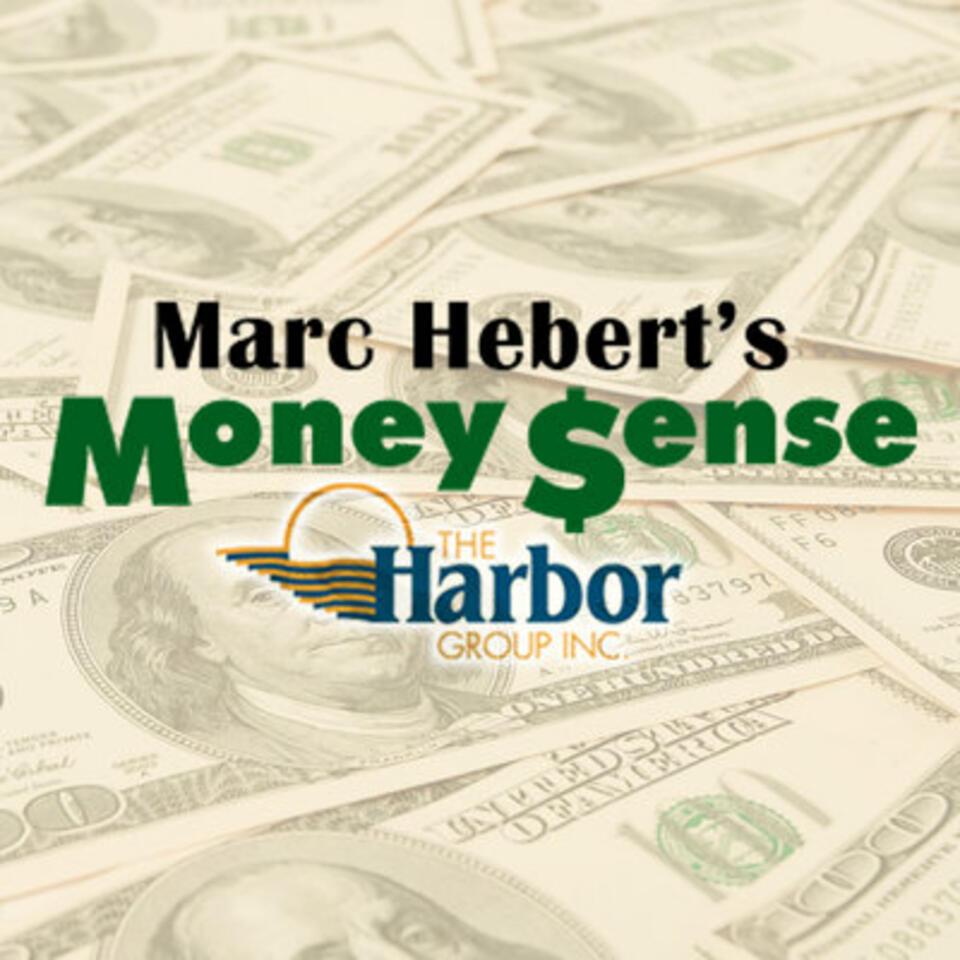 Marc Hebert's Money Sense