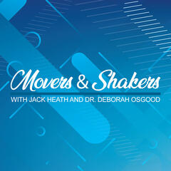 Movers and Shakers - Mark Parsons - Movers & Shakers