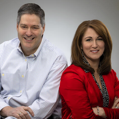 WGY's Doug and Kelly