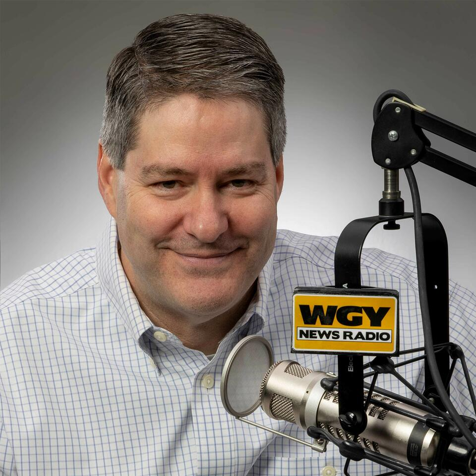 WGY Mornings with Doug Goudie