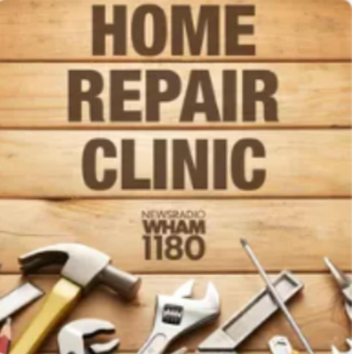 Home Repair Clinic