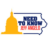 Need To Know With Jeff Angelo Hour Two 11-17-17