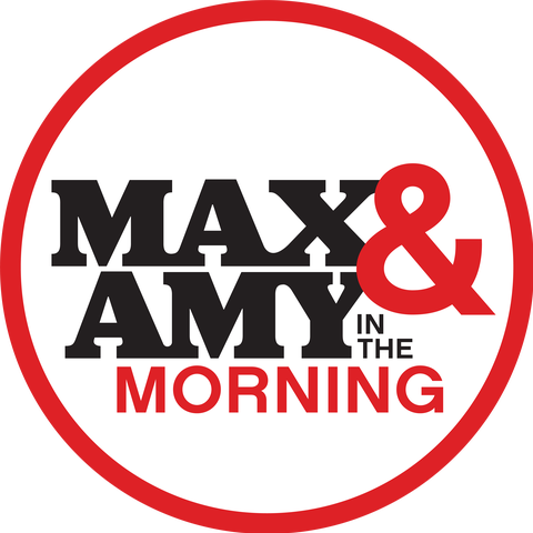 Max & Amy In The Morning