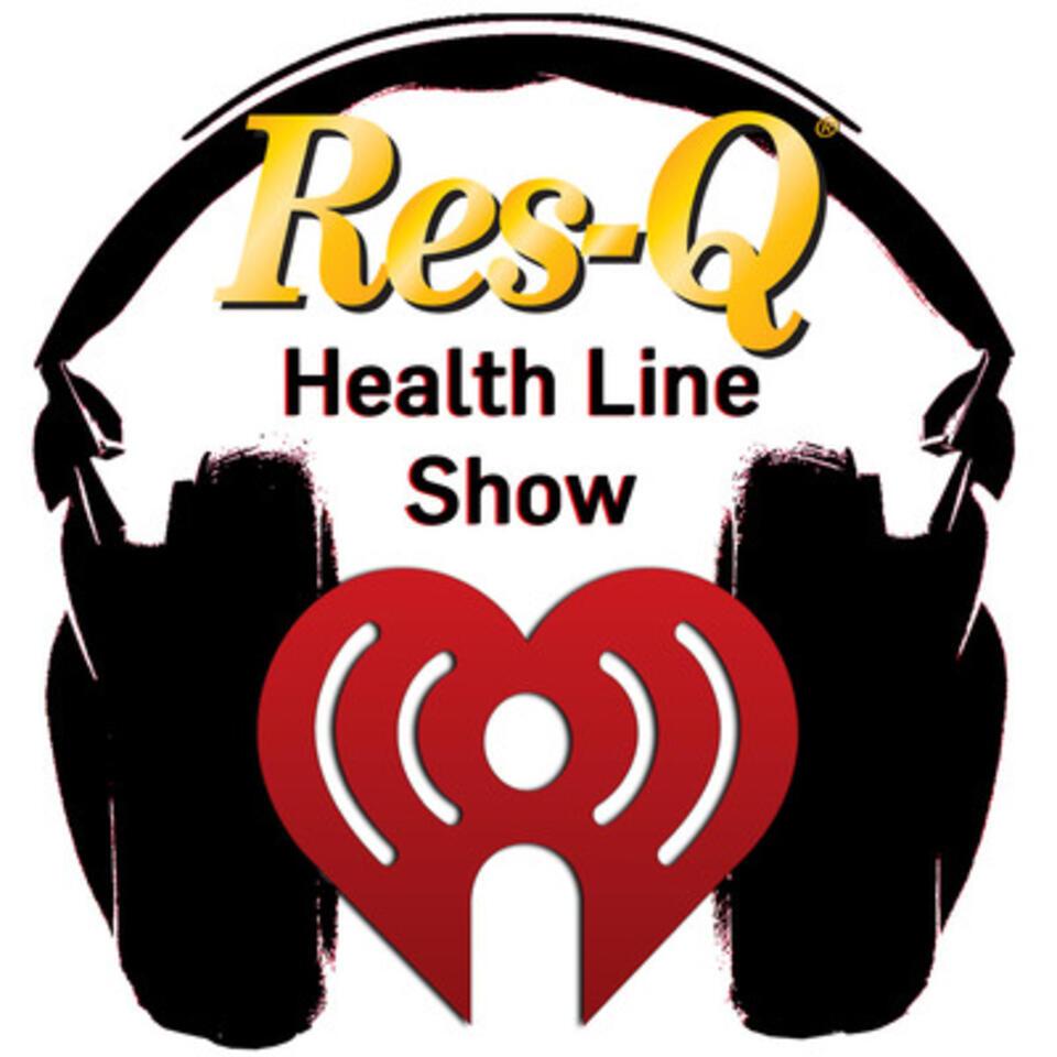 The RES-Q Healthline Show