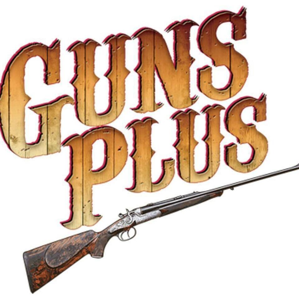 THE GUNS PLUS RADIO SHOW
