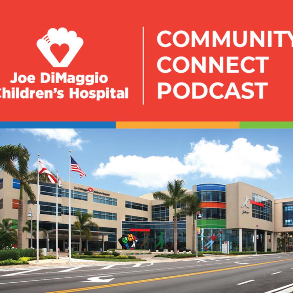 Joe DiMaggio Community Connect