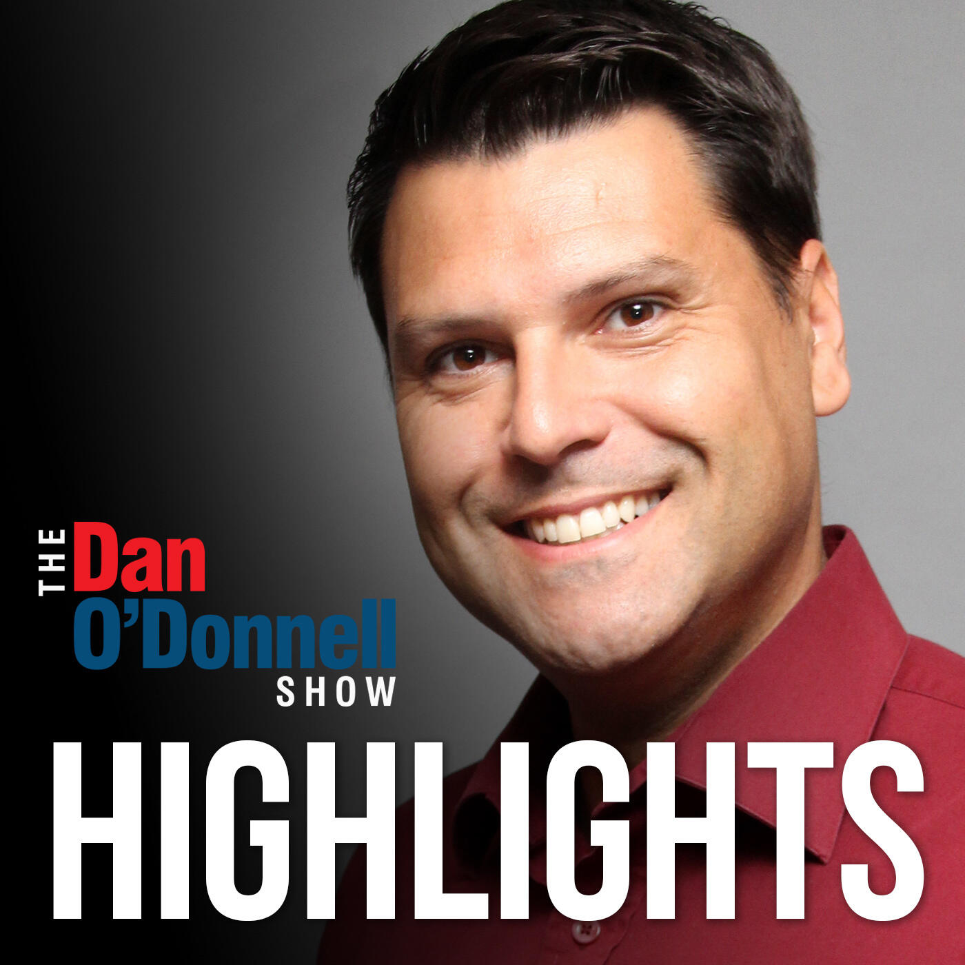 Dan O'Donnell Highlights