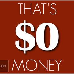 That's So Money