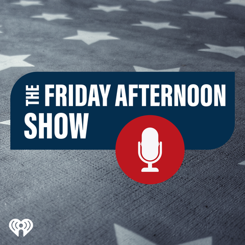 The Friday Afternoon Show