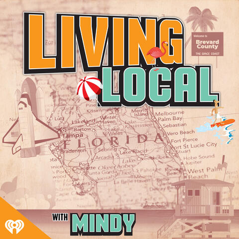 Living Local with Mindy