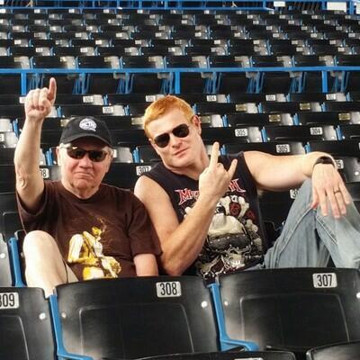 4-16-21 Eddie and Rocky - Eddie & Rocky | iHeartRadio