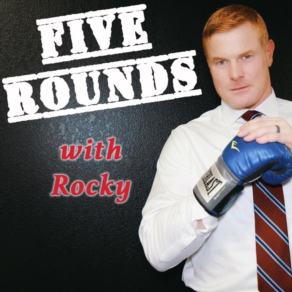 Five Rounds with Rocky