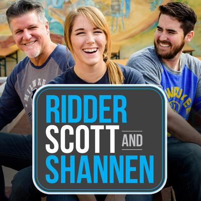 Ridder, Scott and Shannen