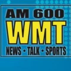 WMT Mid Morning Show with Justin Roberts