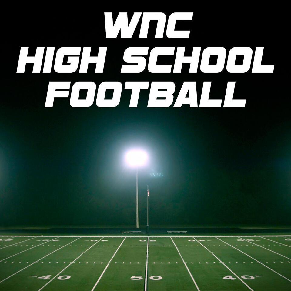 WNC High School Football