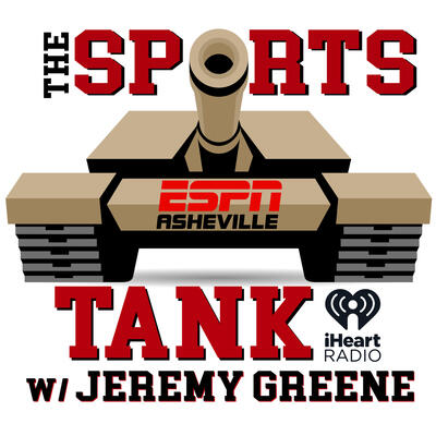 The Sports Tank with Jeremy Greene