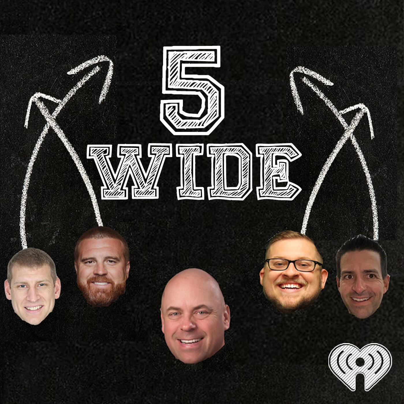5 Wide