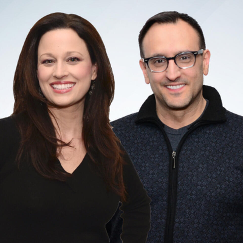The Morning Show with Chris Zito and Suzanne Lewis