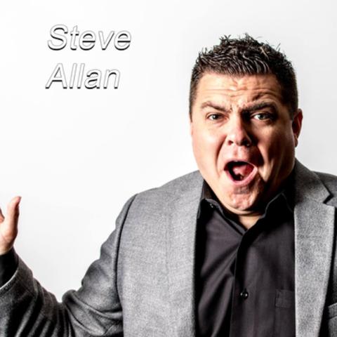 Steve Allan