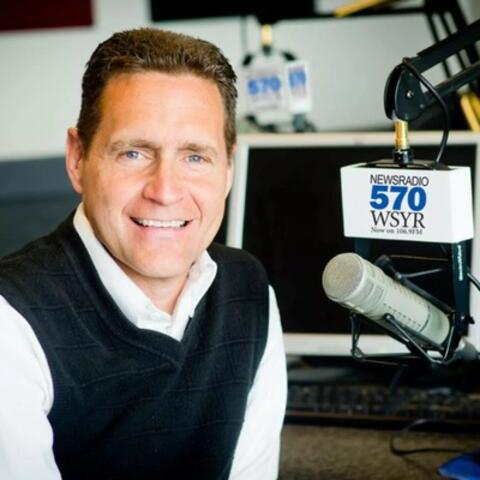 The Bob Lonsberry Show on 570 WSYR