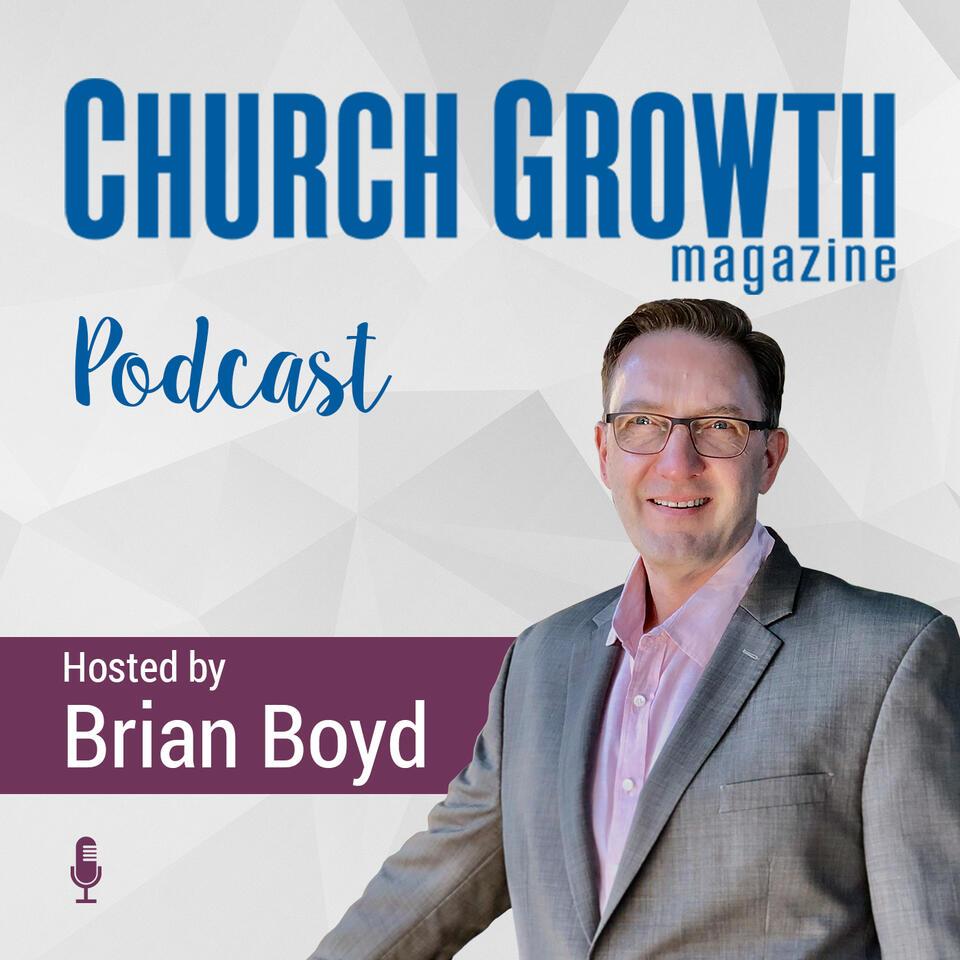 Church Growth Magazine