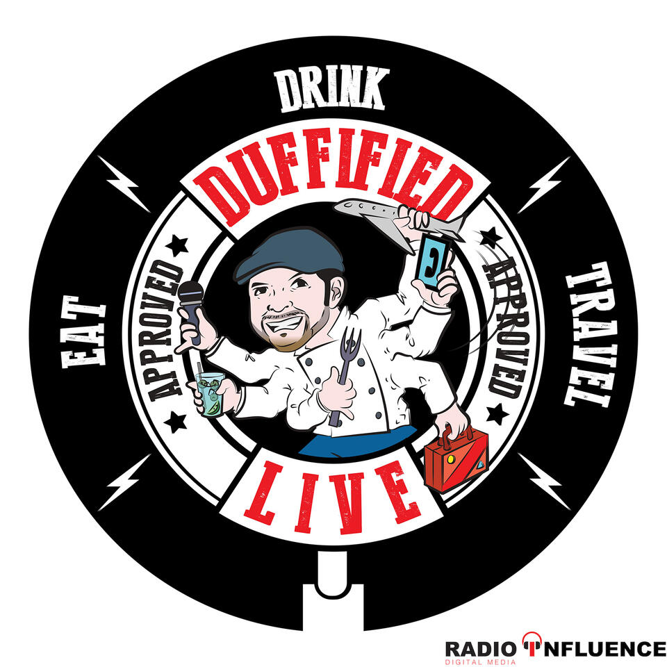 Duffified Live with Chef Brian Duffy