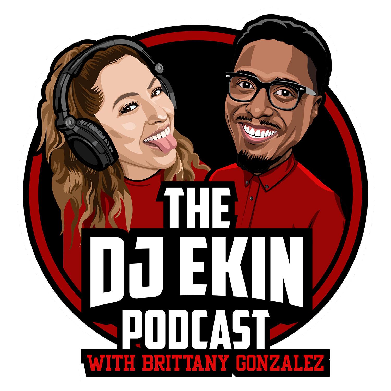 DJ Ekin Podcast