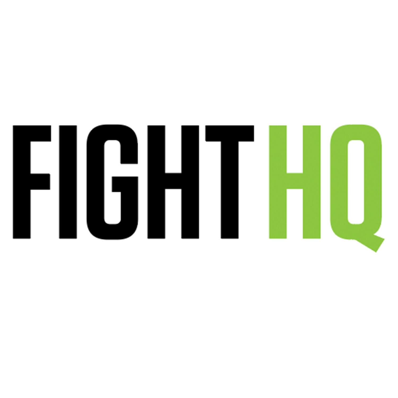 Fight HQ Podcast