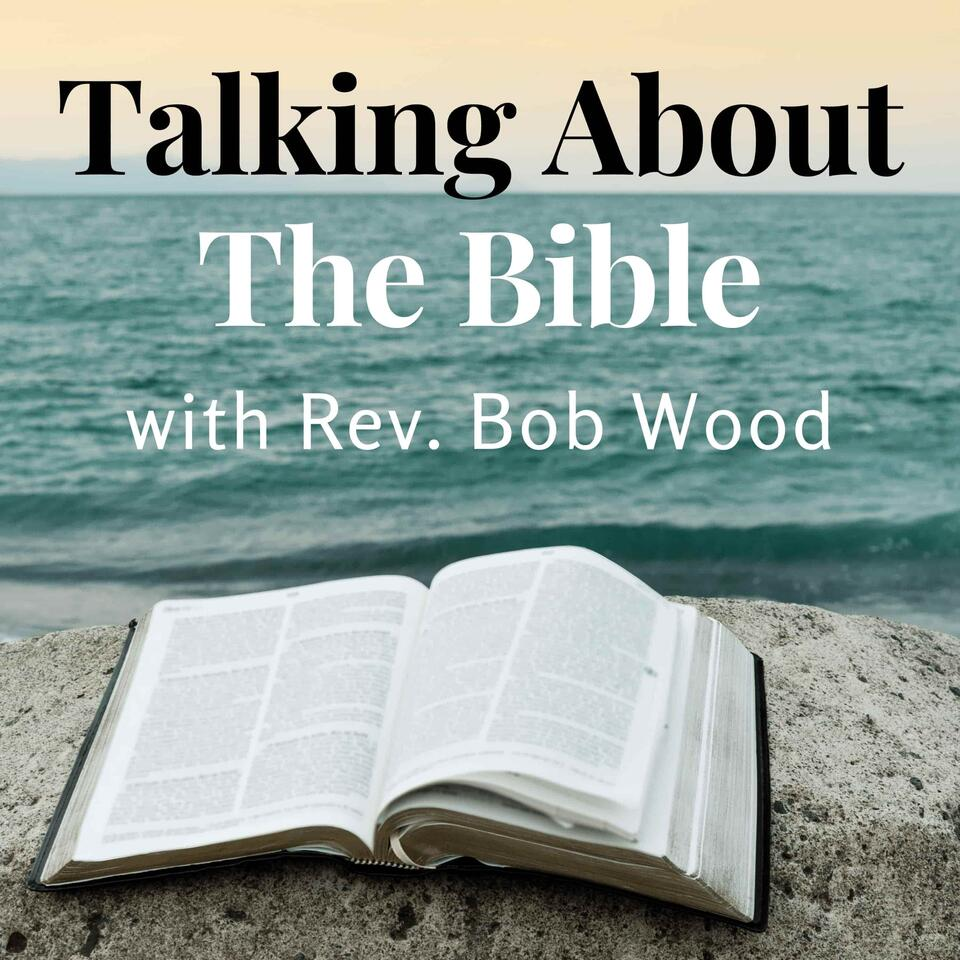 Rev. Bob Wood