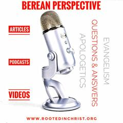 Listen to the BP Apologetics & Evangelism Ministry Episode