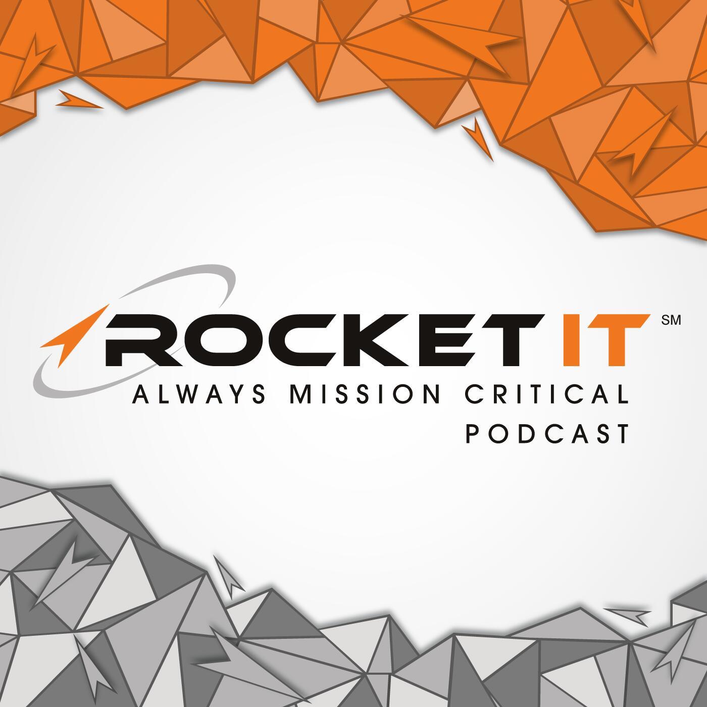 Rocket IT Podcast