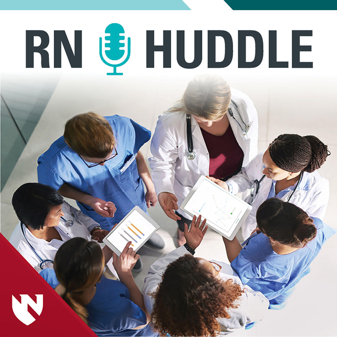 RNHuddle Podcast Activities - Nursing Hot Topics
