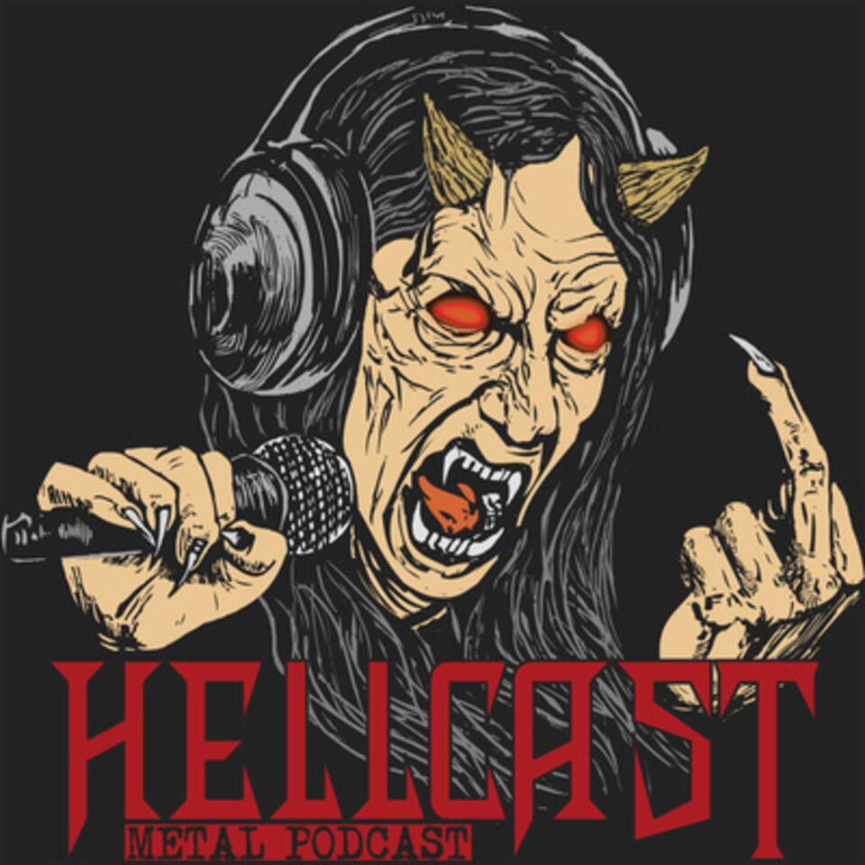 HELLCAST | Metal Podcast