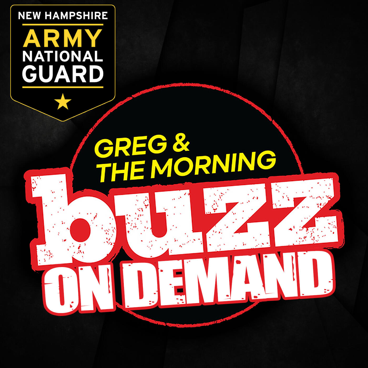 The Morning Buzz On Demand
