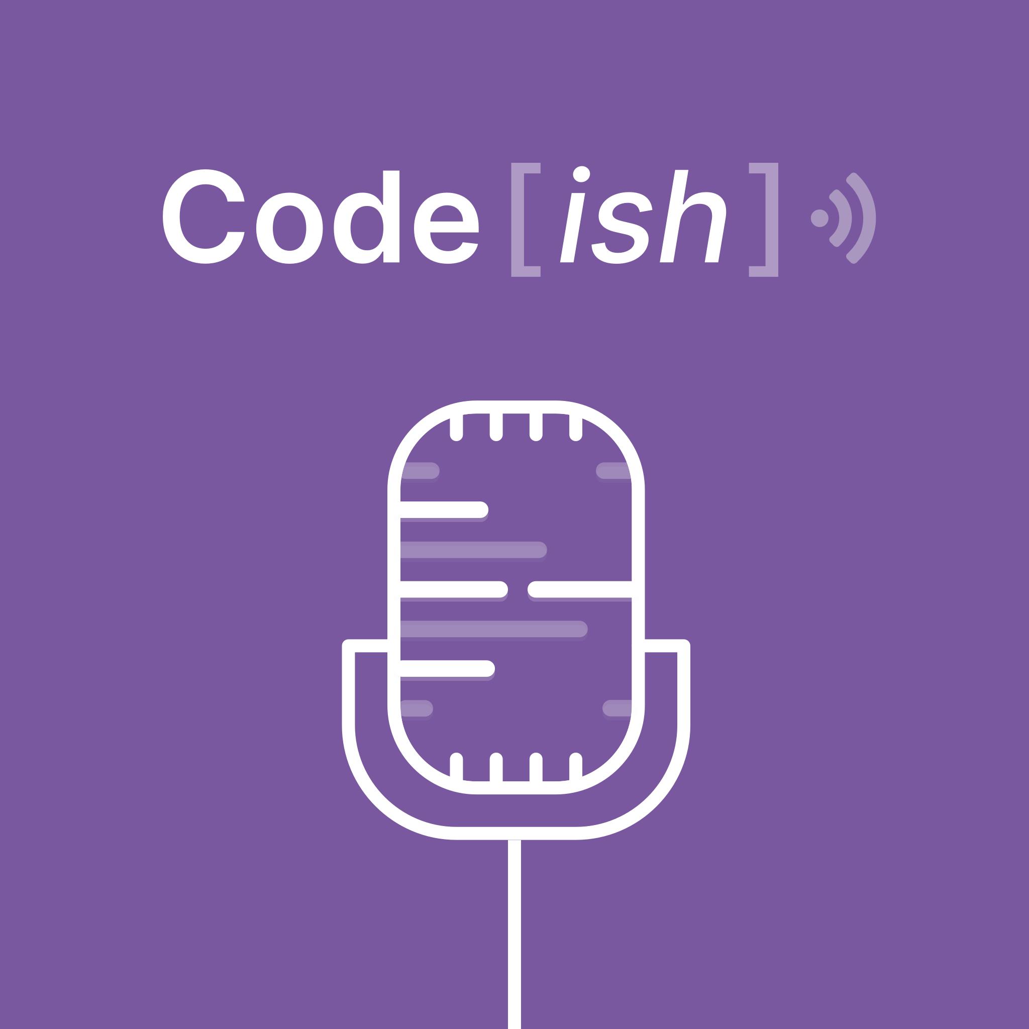 Code[ish]