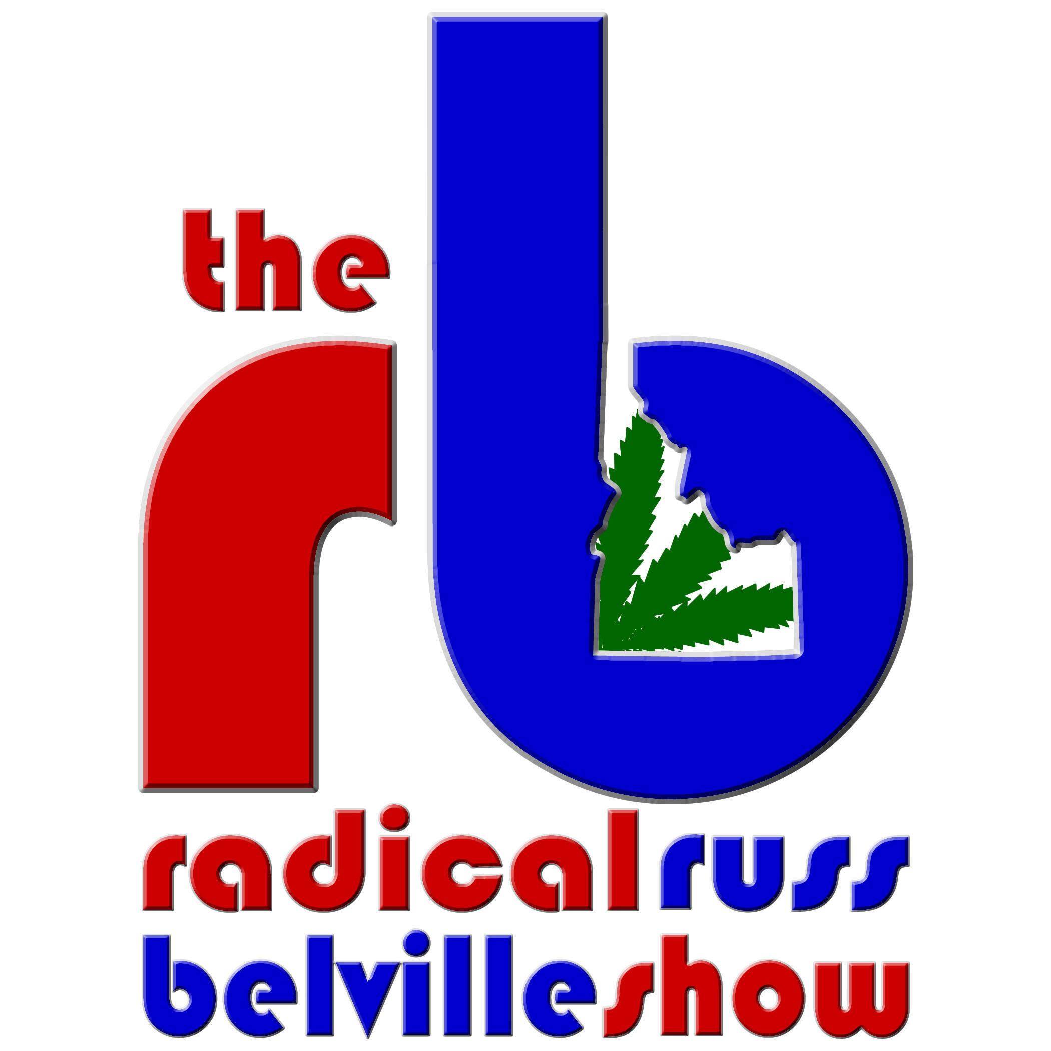 The 'Radical' Russ Belville Show