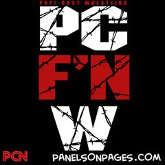 Listen to the PCW: PoP!-Cast Wrestling Episode - EPISODE 83