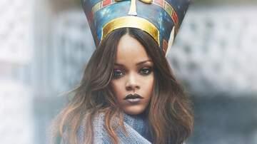Tara J Blog (55459) - Congrats to Rihanna!!