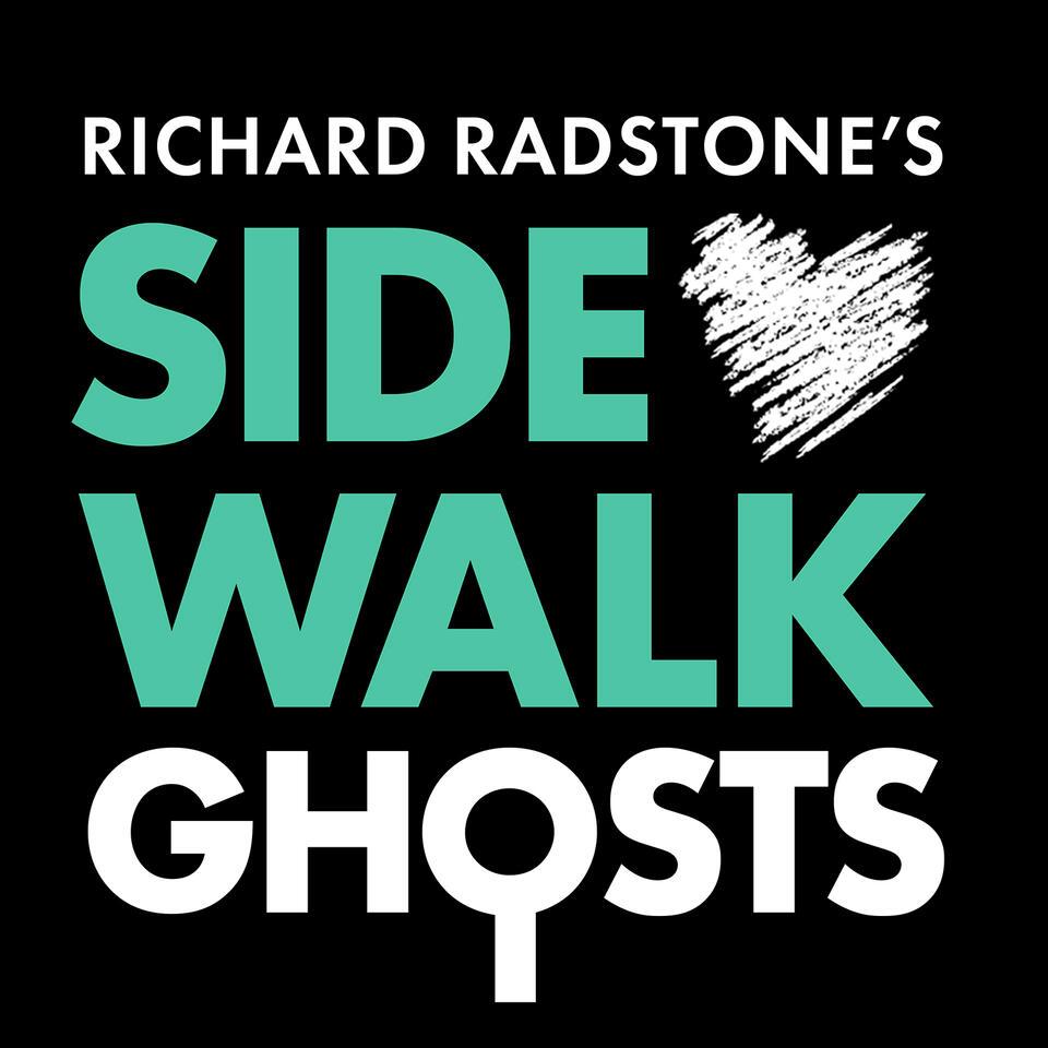 Sidewalk Ghosts