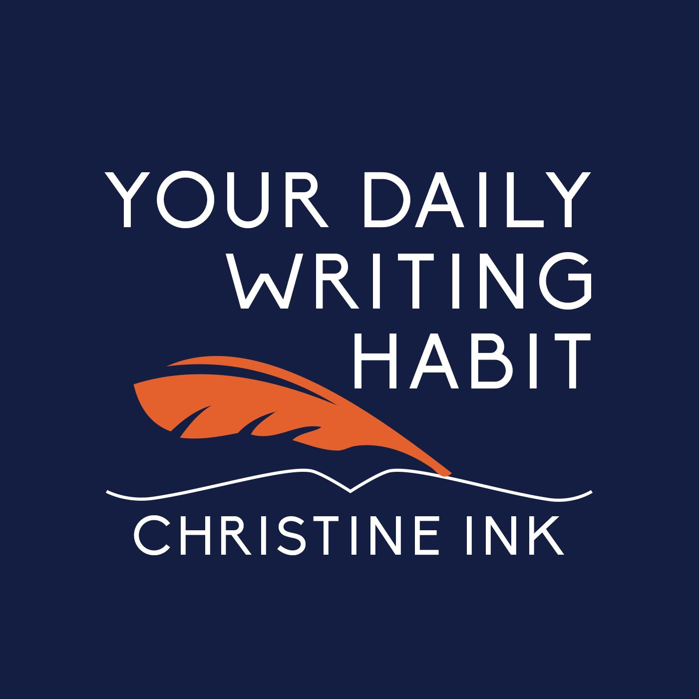 Your Daily Writing Habit