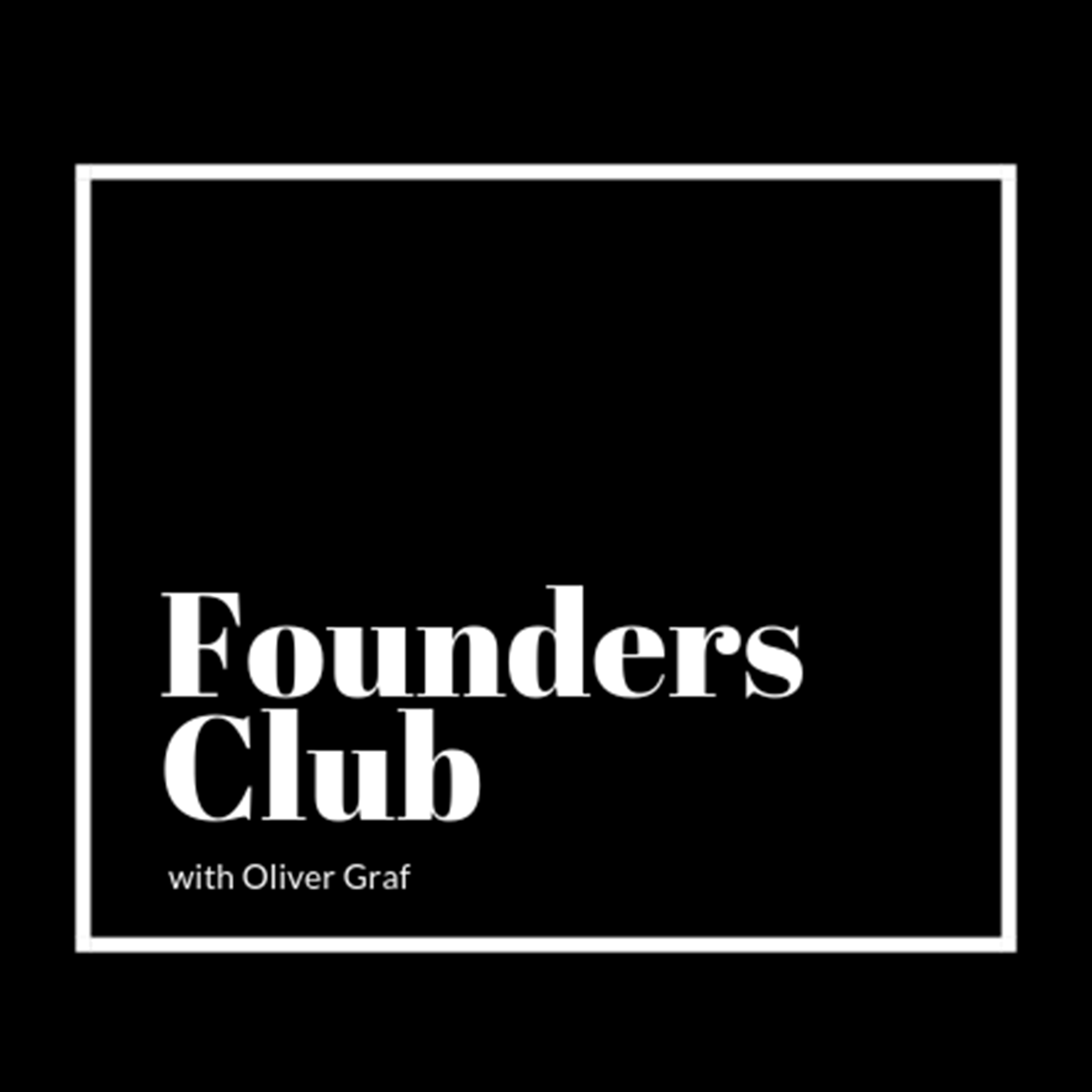 Founders Club - For Real Estate Entrepreneurs