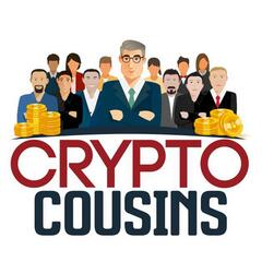 Crypto Cousins | Bitcoin for Beginners, Cryptocurrency, Blockchain, & Bitcoins Currency.