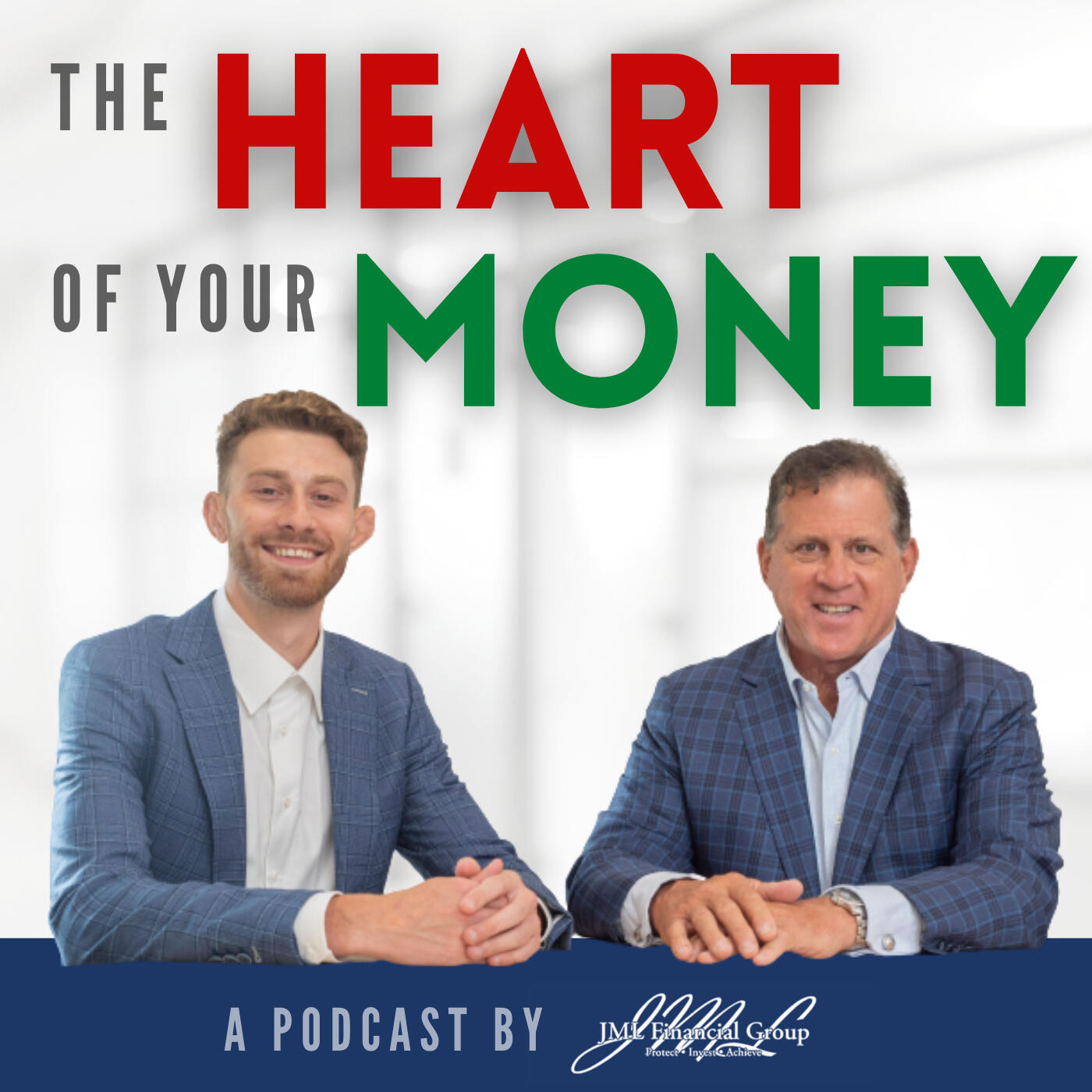The Heart Of Your Money: Inspiration For Financial Wellness