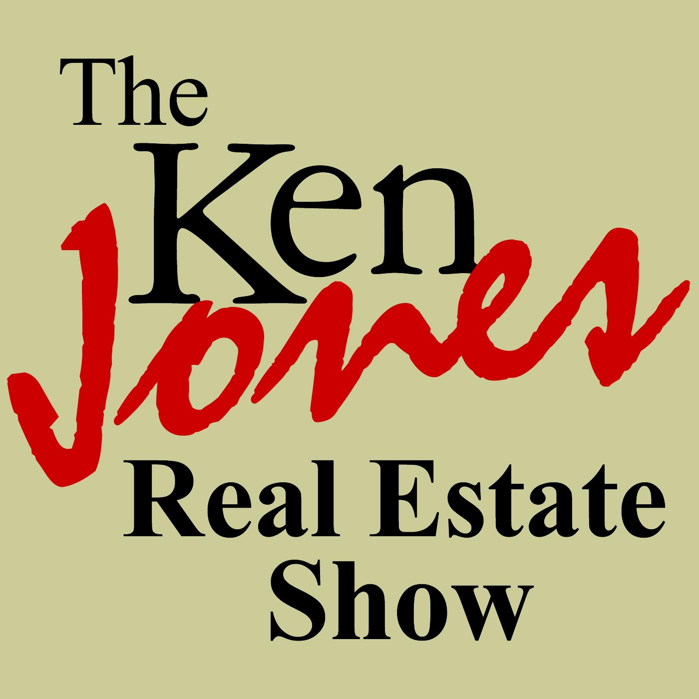 The Ken Jones Real Estate Show