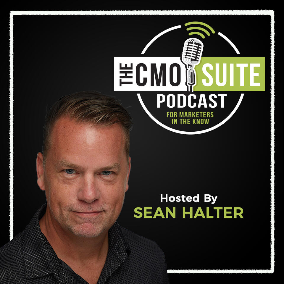 The CMO Suite Hosted By Sean Halter