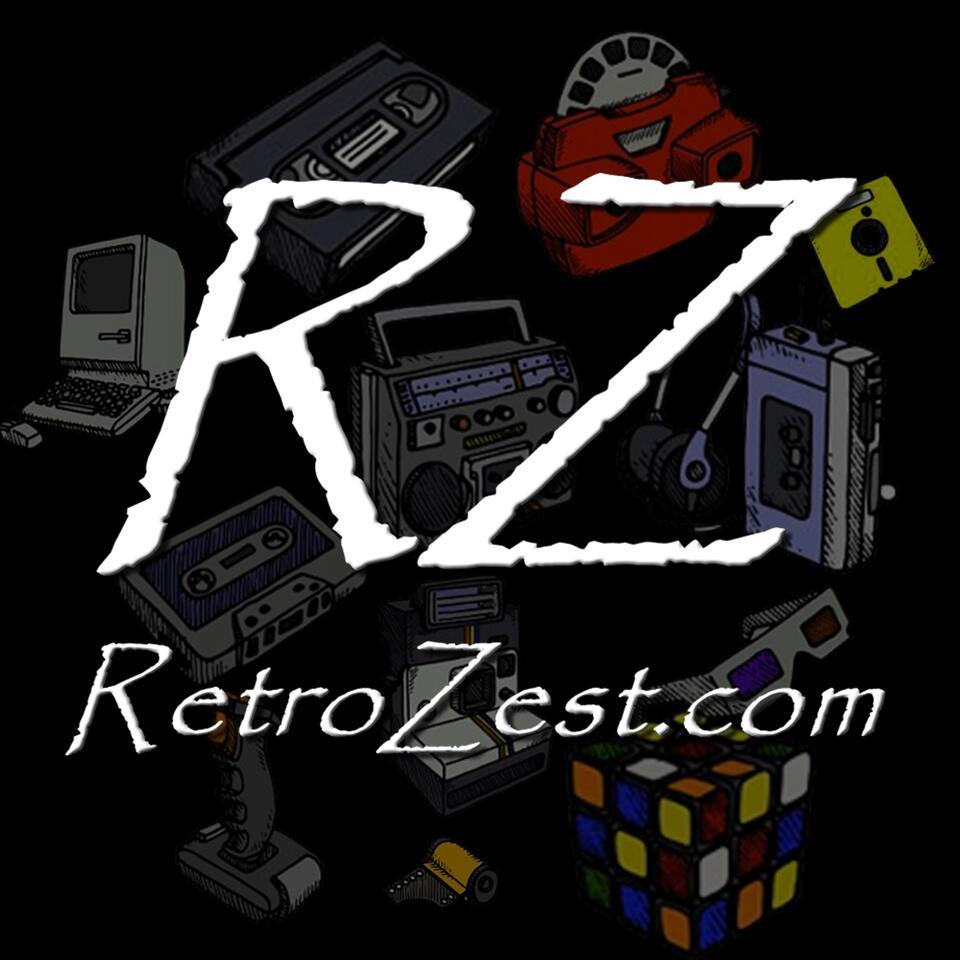 The RETROZEST Podcast